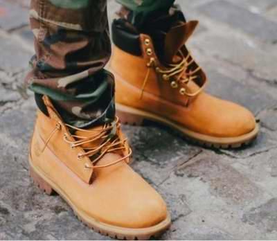 Timberland Premium 男士黄靴 134.99加元,原价 209.99加元,包邮