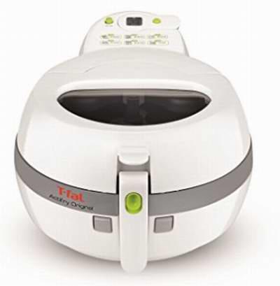 新一代 T-fal ActiFry Original 健康无油 空气炸锅4.8折 144.08加元包邮!