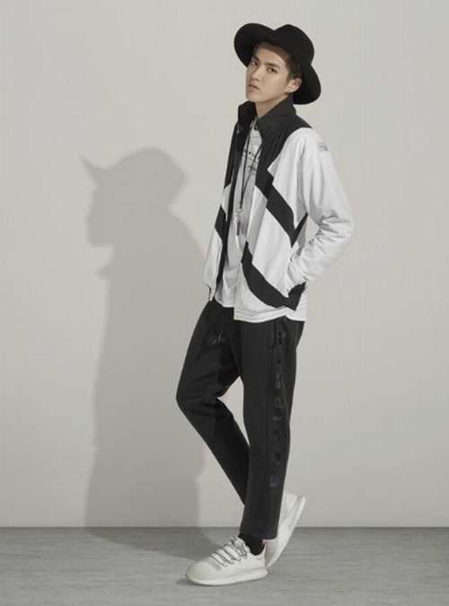吴亦凡同款!Adidas Tubular Shadow男士运动鞋 52.47加元(5,6码),原价 150加元,包邮