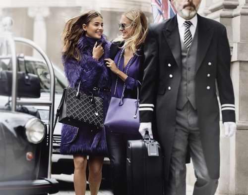 Michael Kors 黑五特惠!精选美包、美衣、美鞋、首饰特卖+额外7.5折!折后低至3折!
