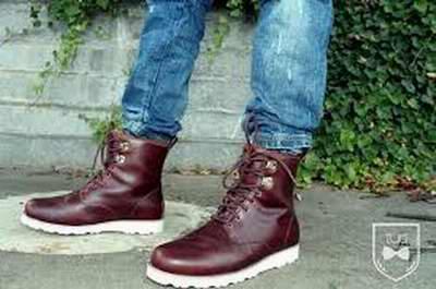 舒适保暖!Ugg Hannen Tl 男士工装雪地靴 185.34-201.25加元(4色),官网价 290加元,包邮