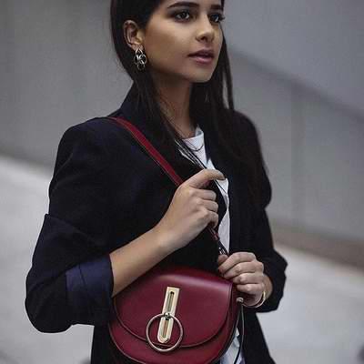 意大利奢侈品牌!精选4款 Nina Ricci与众不同手袋 5.5折起特卖!
