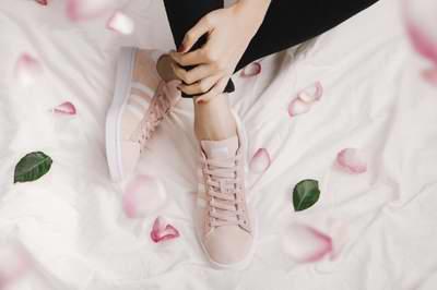 Adidas Originals Campus 浪漫小清新 女式运动鞋3.3折 39.97加元包邮!4色可选!