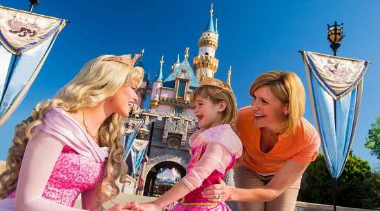 加拿大专享:美国加州迪士尼乐园(Disneyland)、佛州迪士尼世界(Disney World)门票 7.5-8折!内附独家总结攻略!