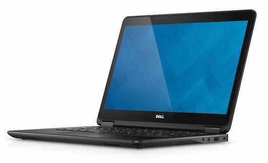 翻新 Dell 戴尔 Latitude Ultrabook E7440 14.1寸笔记本电脑 332.99加元包邮!
