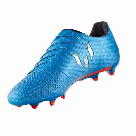 Adidas MESSI 16.3 梅西系列 儿童运动鞋/球鞋3折 22.47加元包邮!两色可选!