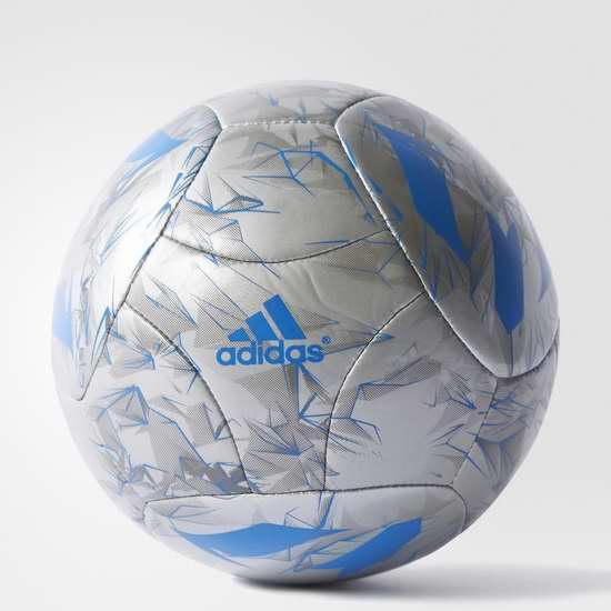 Adidas MESSI 梅西 迷你足球4折 6.47加元包邮!