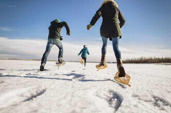 零下40度极寒冻成狗!独家带您玩转加拿大的冬天!
