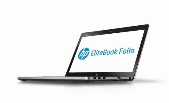 翻新 HP 惠普 9470m 14.1寸笔记本电脑 242.99加元包邮!