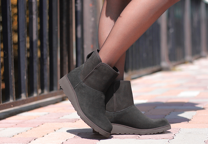 2ba7febd6e7 Ugg Kristin 女款增高雪地靴149加元,原价199加元_加拿大打折网