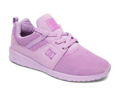 DC Shoes Heathrow 城市旅者 女士休闲鞋3.6折 28.69加元!