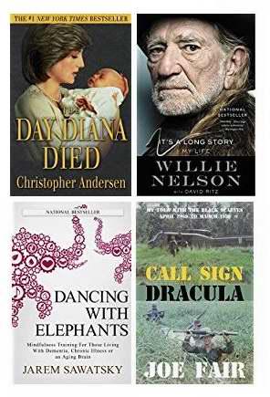 金盒头条:精选23款Kindle电子版 优秀纪实类文学作品2折起特卖!售价低至0.99加元!
