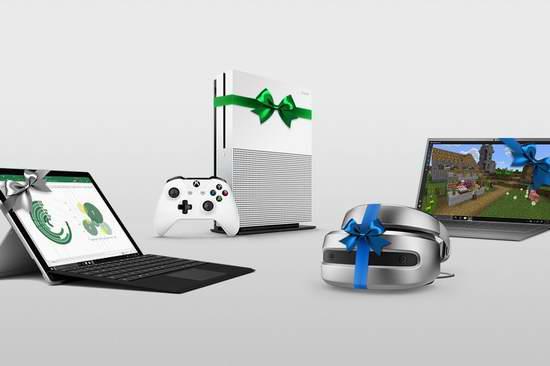 Microsoft 黑色星期五特卖商品出炉!笔记本电脑、游戏机、数码产品大甩卖!11月23日零时开抢!