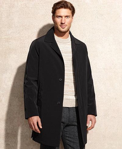 今日闪购:精选多款 Calvin Klein 男士羊毛混纺呢子大衣/外套3.4折 99.99加元包邮!