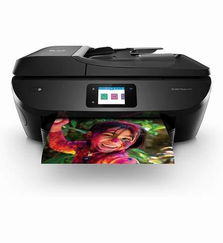 金盒头条:历史新低!精选3款新品 HP 惠普 Envy 6255/7155/7855 无线多功能一体式彩色喷墨打印机 109.99-159.99加元包邮!