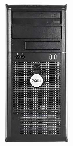 历史新低!DELL 戴尔 OptiPlex 755 16VFDEDT0138 台式机(4GB, 1TB)1.7折 190.99加元清仓并包邮!