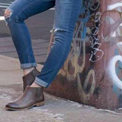 性价比最高!精选 SAM EDELMAN 女款靴鞋 2折起特卖!折后低至 48加元+包邮!