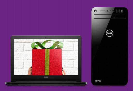 Dell 戴尔 黑色星期五海报出炉!11.6寸笔记本仅售199.99加元!11月24日早6点开卖!