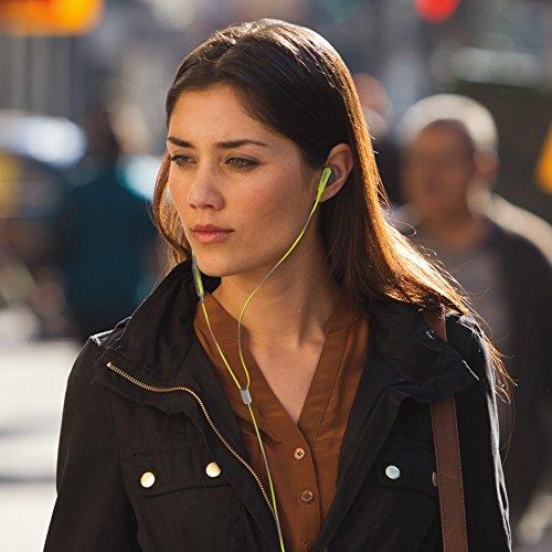 历史新低!Bose SoundSport 耳塞式运动耳机(iPhone版)4.6折 59.99元包邮!