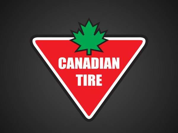 Canadian Tire 黑色星期五海报出炉,11月23日店内开售!