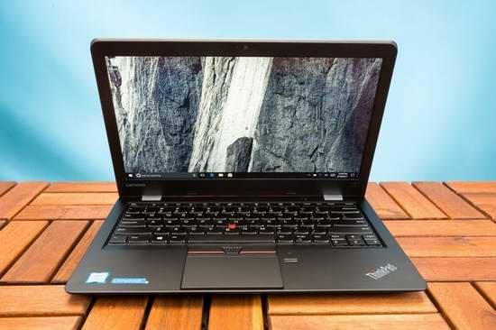 节礼周专享!全新 Lenovo 联想 ThinkPad 13 13.3寸轻薄笔记本电脑7.3折 648.97加元包邮!
