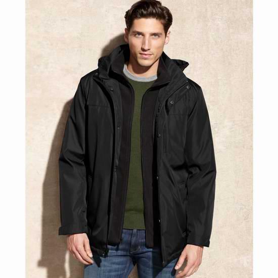 今日闪购:精选多款 Calvin Klein、Tommy Hilfiger 等品牌男士防寒服、呢子大衣3.6折!全部仅售99.99加元包邮!