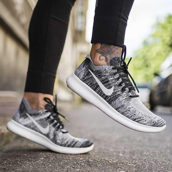 Nike黑五专享!精选大量时尚运动鞋、运动服6折起!额外7折+包邮!
