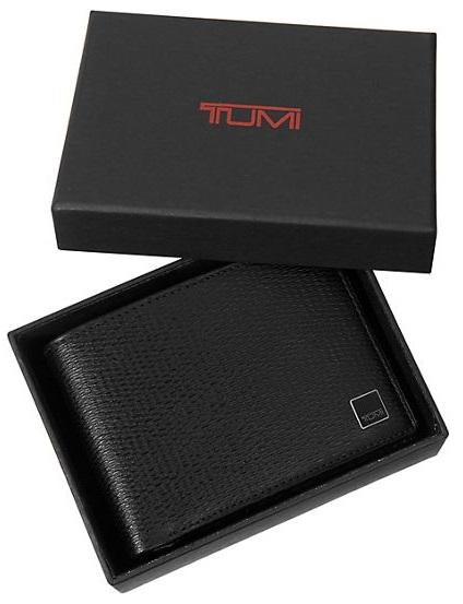 精选多款 Tumi 钱包、钱夹5.5折起!售价低至40.3加元!
