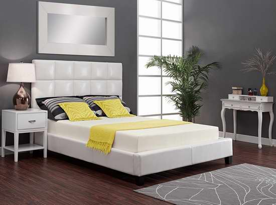历史新低!DHP Signature Sleep 8英寸记忆海绵King床垫3.5折 206加元包邮!