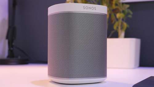 历史新低!Sonos PLAY:1 Compact 无线音响 199加元(2色),原价 249加元,包邮