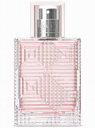 精选2款 BURBERRY La Brit Rhythm男女香水 26.1加元,原价 34加元