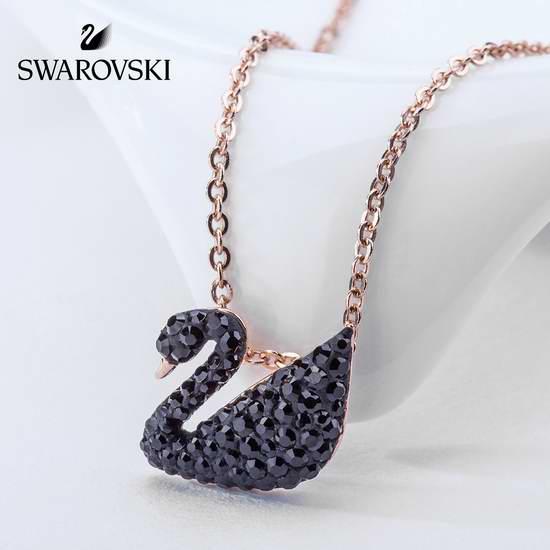 Swarovski 施华洛世奇水晶 网购星期一!精选156款精美水晶饰品、手表等5折起!