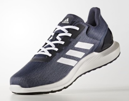 Adidas Cosmic 2.0 男士缓震运动鞋3.7折 30加元包邮!2色可选!