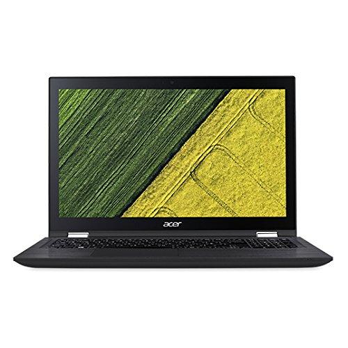 黑五专享!历史新低!Acer 宏碁 Spin 3 15.6寸触控屏笔记本电脑(8GB/1TB) 649.99加元包邮!