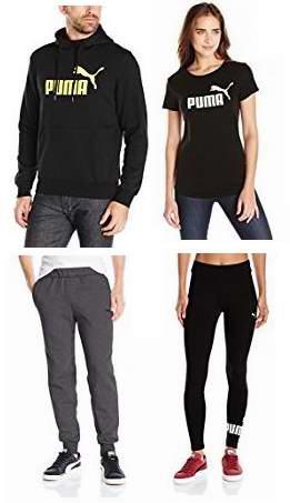 黑五专享!精选150款 Puma 运动服饰、背包、手表等6折起!