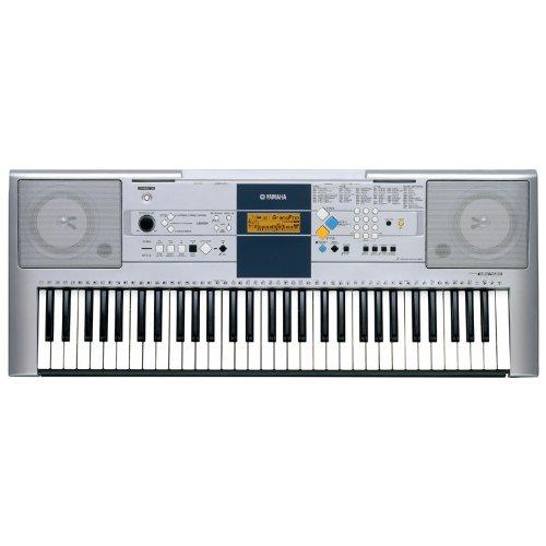 黑五专享!历史新低!Yamaha雅马哈 PSR-E353 力度感应 61键电子琴5.5折 189加元包邮!