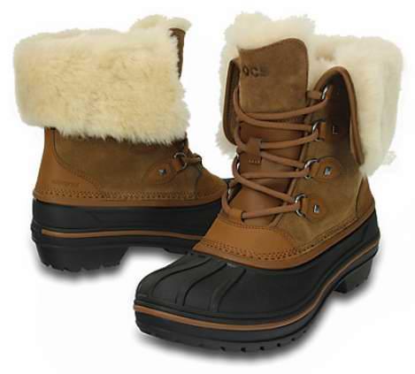 Crocs 卡洛驰洞洞鞋 黑五大促!全场鞋靴3.5折起!