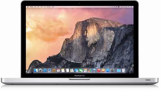 精选多款 Apple 苹果 MacBook Pro 笔记本电脑,最高立省850加元!