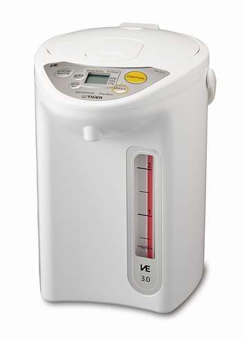 历史最低价!Tiger 虎牌 PIF-A30U-WU VE Mincom 3升真空保温 电热水壶 137.98加元包邮!