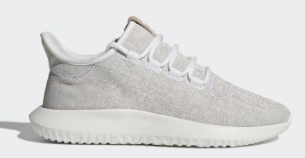 Adidas Tubular Shadow 女款运动鞋 59.99加元(2色),原价 130加元,包邮!