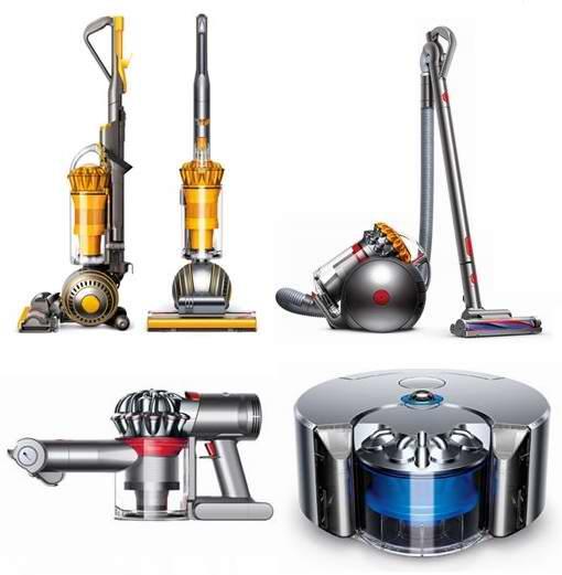Dyson 戴森 网购周大促!精选多款吸尘器、智能扫地机器人、无叶电吹风、无叶冷暖风扇、CSYS台灯 最高立省300加元!