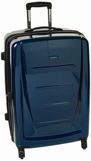 Samsonite 新秀丽 Winfield 2 28寸 深蓝色 全PC硬壳拉杆行李箱 127.96加元包邮!