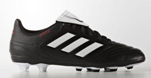白菜价!Adidas Copa 17.4 FG 儿童足球鞋2.1折 12.5加元包邮!