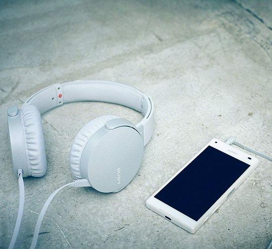 历史新低!Sony 索尼 MDRXB550AP/B 超重低音头戴式耳机3.7折 29.99加元清仓!