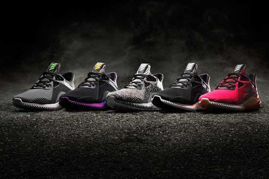 速抢!加入新品!精选24款 Adidas 成人儿童运动鞋、运动服1.7折起限时抢购!