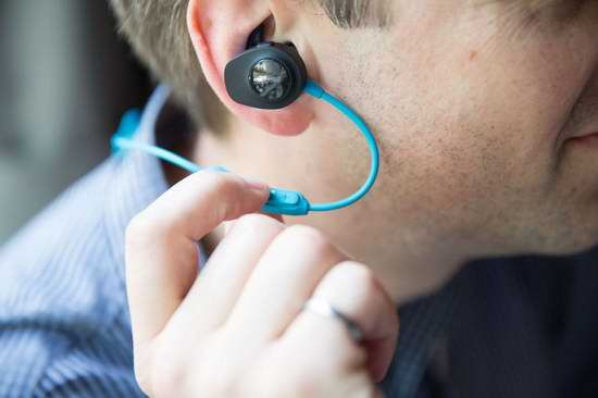 历史最低价!Bose SoundSport 无线蓝牙耳机5.4折 119加元包邮!3色可选!