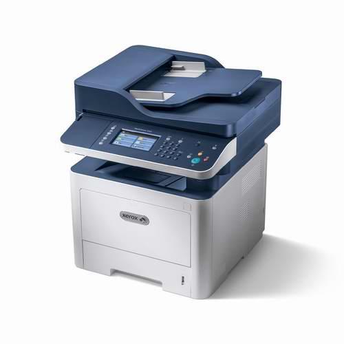 金盒头条:历史新低!Xerox WorkCentre 3335/DNI Mono 无线黑白激光多功能打印机5.9折 279.99加元包邮!