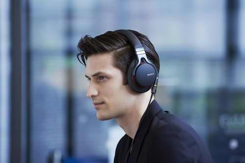 历史最低价!Sony MDR1A Premium Hi-Res 头戴式耳机 299.99加元,原价 399.99加元,包邮