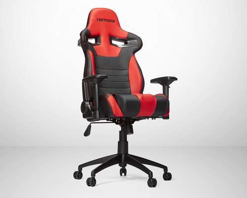 新款 Vertagear S-Line SL5000 软垫座椅靠背 办公椅/电脑椅 329.99加元(5色),原价 429.99加元,包邮