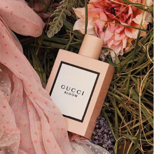 Gucci 古驰 Bloom女款香水 104加元,原价 114加元,包邮